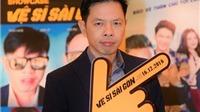 Thái Hòa: Nghề đạo diễn khó, nên tôi khoái