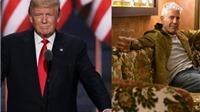 Đầu bếp ăn bún chả với Obama thề không ăn với Donald Trump
