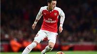 Mesut Oezil sẽ là nghệ sĩ cuối cùng của Premier League