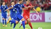Thái Lan cửa trên, Philippines sẽ gây bất ngờ trước Singapore