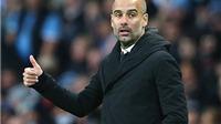 Pep Guardiola nói gì về lệnh cấm sex và ưu ái đặc biệt cho John Stones?
