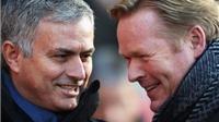CẬP NHẬT sáng 19/11: Nhà cái đánh giá cao Việt Nam tại AFF Cup. Mourinho 'dạy bảo' HLV Everton