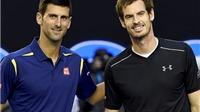 ATP World Tour Finals: Kịch bản gay cấn nhất có thể đang chờ Murray và Djokovic