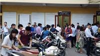 Người dân Hà Nội đổ dồn đổi bằng lái xe, Sở GTVT khuyến cáo không nóng vội