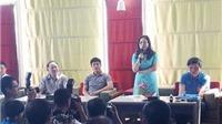 Đại sứ Việt Nam tại Myanmar làm thơ tặng đội tuyển