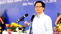 Phó Thủ tướng xúc động khi dự kỷ niệm Ngày Nhà giáo Việt Nam