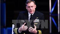 Giám đốc Cơ quan An ninh Mỹ bị đề nghị cách chức không phải vì tự ý gặp Donald Trump