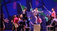 Tây Phong - 'Gã điên' và tác phẩm nhạc kịch không hề 'điên'