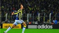 Van Persie lập kỉ lục ghi bàn ở derby Hà Lan, Anh và Thổ Nhĩ Kỳ