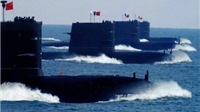 Học giả Nhật Bản cảnh báo việc tàu ngầm hạt nhân Trung Quốc 'khống chế' Biển Đông