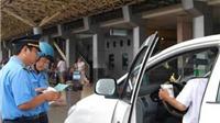 Bát nháo taxi tại sân bay Tân Sơn Nhất
