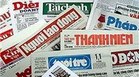 Vụ đưa tin sai về nước mắm: Xử phạt 50 báo, riêng Thanh niên bị phạt 200 triệu đồng