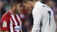 Cristiano Ronaldo: 'Đúng, tao đồng tính nhưng rất giàu có'