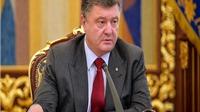 PETRO POROSHENKO: Ông vua socola thành tổng thống Ukraine