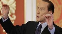 SILVIO BERLUSCONI: 3 Lần làm Thủ tướng Italia