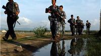 Công dân Trung Quốc bị trúng 'đạn lạc' ở Myanmar
