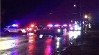 Một ngày 3 vụ chĩa súng bắn thẳng vào mặt cảnh sát Mỹ