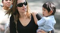 Mẹ ruột Pax Thiên CHÍNH THỨC lên tiếng về tin đồn 'đòi lại con' khi Angelina Jolie và Brad Pitt chia tay