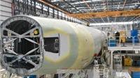 Mỹ phê chuẩn bán 106 máy bay Airbus cho Iran