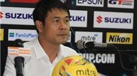 HLV Nguyễn Hữu Thắng chưa nghĩ tới đối thủ ở vòng bán kết