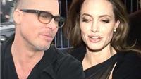 Chiều các con, Angelina Jolie BẤT NGỜ gọi Brad Pitt về bên mái ấm