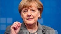 Thủ tướng Đức bất bình về quyết định rút khỏi TPP của Tổng thống đắc cử Mỹ