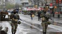 Bỉ bác cảnh báo của Mỹ về nguy cơ tấn công tại châu Âu