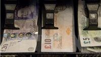 Vấn đề Brexit: Anh đối mặt với thâm hụt tài chính công