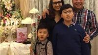 BTV Vân Anh: Chồng mừng vì không phải chờ cơm vợ đến hoa mắt