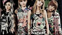Người hâm mộ khóc lóc khi '4 cô gái vàng' 2NE1 tuyên bố tan rã