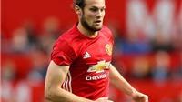 SỐC: Man United chiêu mộ Blind qua cách không thể ngờ