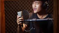 Minh Quân bất ngờ quay lại âm nhạc bằng bản hit của Minh Thuận