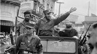 Đảng Cộng sản Nga đề nghị dựng đài tưởng niệm Fidel Castro