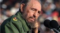 Tang lễ lãnh tụ Fidel: Quốc tang 9 ngày