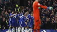 ĐIỂM NHẤN Chelsea 2-1 Tottenham: Chelsea ngược dòng ngoạn mục. Moses tiếp tục tỏa sáng