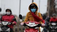Không khí lạnh tăng cường, miền Bắc rét đậm hơn, Hà Nội lạnh 14 độ C