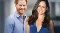 Hoàng tử William: Harry thật sai lầm khi công khai bạn gái