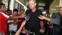 Indonesia xả trại trước khi hội quân đấu bán kết AFF Cup với tuyển Việt Nam