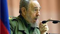 Chủ tịch Quốc hội Nguyễn Thị Kim Ngân sẽ tham dự lễ tang Lãnh tụ Cuba Fidel Castro