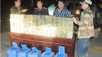 Sốc với số tang vật khủng khiếp 300 bánh heroin bị bắt tại Phú Thọ