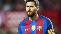 Real Sociedad 1-1 Barcelona: Anoeta vẫn là hiểm địa với Barca