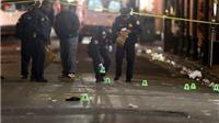 Xả súng tại New Orleans, Mỹ, nhiều người thương vong