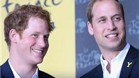 Hoàng tử William bác tin đồn 'can thiệp' vào tình mới của em trai