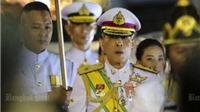 Thái Lan có quốc vương mới