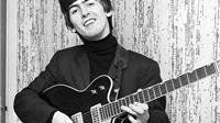 George Harrison vẫn là bí ẩn lớn nhất của rock kinh điển