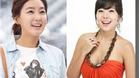 Những 'mẹ bỉm sữa' đẹp như tiên của showbiz Hàn và cuộc đua sau sinh nở