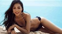 Đưa người đẹp Việt lên đài danh vọng quốc tế vẫn là... khán giả nhà
