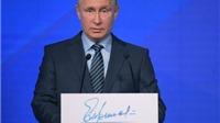 Tổng thống Nga Putin đã nói gì trong 'Thông điệp liên bang'?