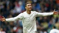 Cristiano Ronaldo từng suýt gia nhập Barcelona với giá 'bèo'