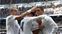 Real Madrid: Đây là mùa giải tốt nhất để thắng trận Kinh điển tại Camp Nou